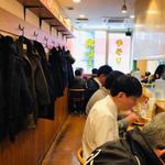 カレーハウス キラリ - 男性客で大賑わい!