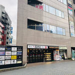 カレーハウス キラリ - 品川駅港南口すぐ!