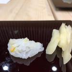 鮨 のがわ - 料理写真: