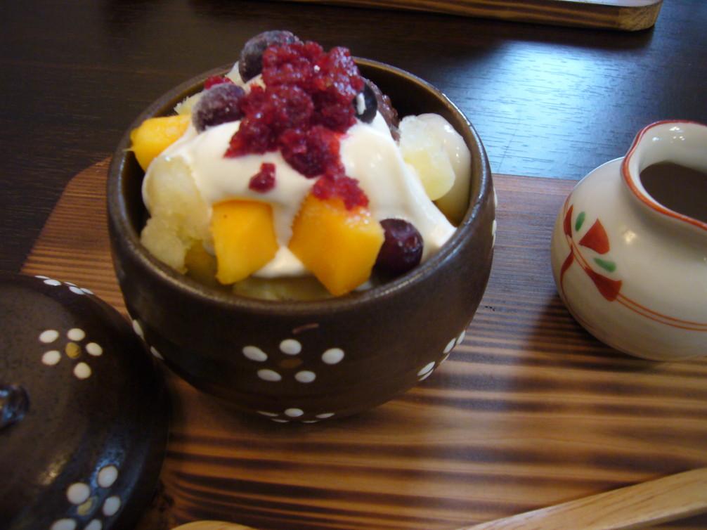 カフェ&ごはん プチ ヴィラージュ name=