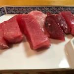 木下鮮魚店 - 生まぐろ⑦