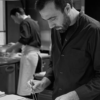 リオネル・ベカ氏―素材の持つパワーを料理へと昇華させる名職人