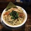 ラーメン ヤスオ - 料理写真:ラうどん:800円