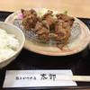 太郎 - 料理写真:・唐揚げ定食