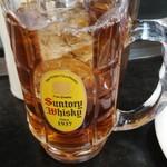 101892477 - サービスのウーロン茶