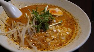 薬膳火鍋 yang yang - マーラー担々麺