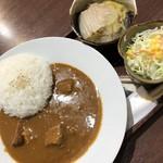 秋田畑 -
