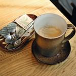 いぞら - コーヒー
