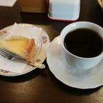 cafe遊楽 - 料理写真: