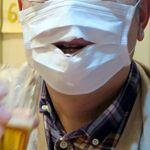 101903308 - マスクの意味ないじゃん!w