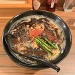 担々麺獅子王 -