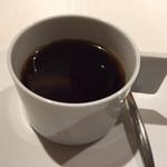 レミニセンス - コーヒー