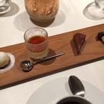 レミニセンス - 茶菓子