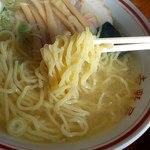 吉野屋食堂 - 麺