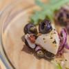 """ラ グリーリア - 料理写真:""""前菜(アンティパスト・ミスト)"""" 、土芋(ほど、じやがたらいも)"""