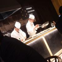 キッコーマン ライブキッチン東京-
