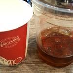 シアトルズベストコーヒー -