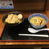 久臨 - 料理写真:味玉つけ麺 小