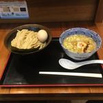 久臨 - 味玉つけ麺 小