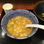 久臨 - スープ割り後