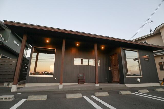 カフェバール・ジハン (JIHAN) - 西焼津/コーヒー専門店 [食べログ]