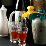 酔八仙 - ドリンク写真:紹興酒