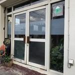 ボンボンカフェ - 外観
