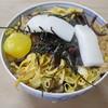 寿し寅 - 料理写真:蒸し寿司