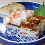 寿し寅 - 大阪寿司