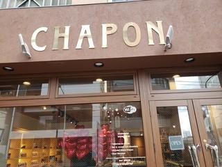 シャポン 青山店