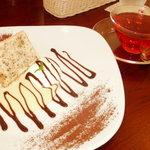 ティースタイル - デザート