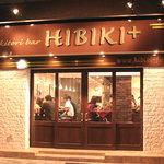 やきとりBAR HIBIKI+ -