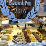 Boulangerie Alexine - 料理写真: