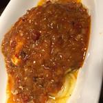 LOUIS PRIMA - モッツアレラチーズのミートソース