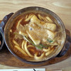 川市 - 料理写真:親子味噌煮込み