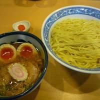 中華そば 青葉 - 青葉のつけめん!!