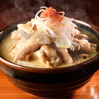 季節の食材を使用した、心身に染みわたる旬味豊かな一皿