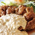 王様のレストラン - 料理写真:
