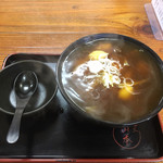 第三山本 - 料理写真: