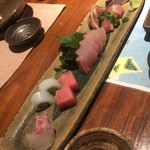 家のじ - 料理写真: