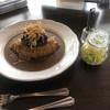 バーニングカフェ - 料理写真: