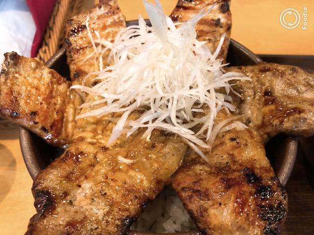 留萌マルシェ 品川イーストワンタワー店の料理の写真