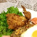 インドネシアレストラン TARY HOUSE -
