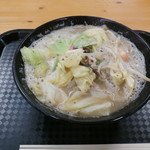 みやま食堂 - 料理写真:みやまちゃんぽん