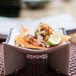 照寿司 - 渡り蟹