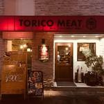 Torico meat - 外観写真:外観