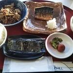 ホテルグランドヒル - 和定食
