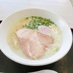 101959887 - 鶏白湯塩