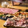 北海道イタリアン居酒屋 エゾバルバンバン - 料理写真: