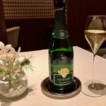 ラ ソスタ - スタートは「CAVALLERI Franciacorta, 2014 Blanc de Blancs       Saten Brut」